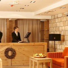 Hotel Lipka интерьер отеля фото 3