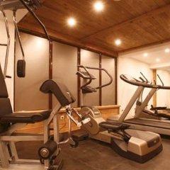 Hotel Lipka фитнесс-зал фото 3