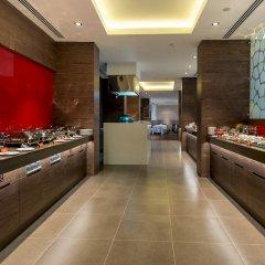 Апарт-отель Имеретинский —Прибрежный квартал питание