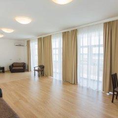 Апарт-отель Имеретинский —Прибрежный квартал комната для гостей фото 4