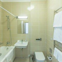 Апарт-отель Имеретинский —Прибрежный квартал ванная