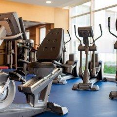 Апарт-отель Имеретинский —Прибрежный квартал фитнесс-зал