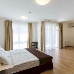 Апарт-отель Имеретинский —Прибрежный квартал комната для гостей фото 3