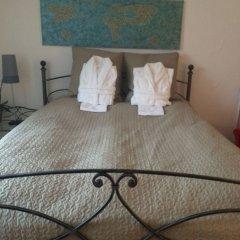 Апартаменты Helgesvej Apartment комната для гостей фото 4