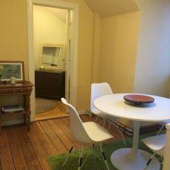 Апартаменты Helgesvej Apartment комната для гостей фото 8