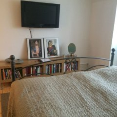 Апартаменты Helgesvej Apartment комната для гостей фото 6