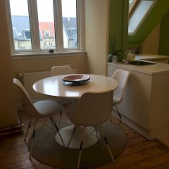 Апартаменты Helgesvej Apartment в номере фото 3