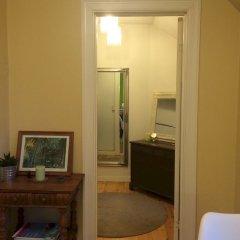 Апартаменты Helgesvej Apartment комната для гостей фото 7