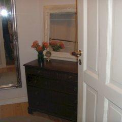 Апартаменты Helgesvej Apartment интерьер отеля