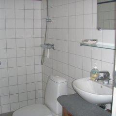 Апартаменты Helgesvej Apartment ванная