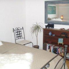 Апартаменты Helgesvej Apartment удобства в номере