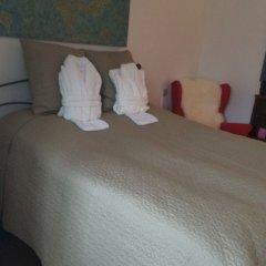 Апартаменты Helgesvej Apartment комната для гостей фото 5