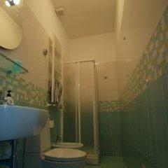 Отель Adriana e Felice Италия, Рим - отзывы, цены и фото номеров - забронировать отель Adriana e Felice онлайн ванная