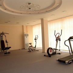 Отель Happy Aparthotel&Spa гимнастика