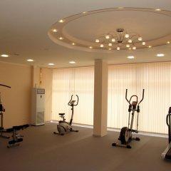 Отель Happy Aparthotel&Spa гимнастика фото 2