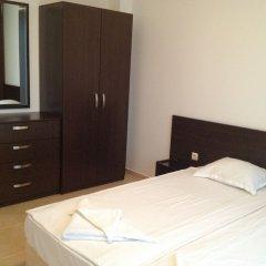 Отель Happy Aparthotel&Spa комната для гостей
