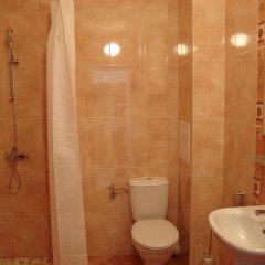 Отель Happy Aparthotel&Spa ванная