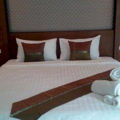 Отель Rojjana Residence комната для гостей фото 11