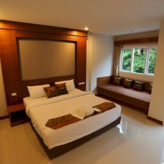 Отель Rojjana Residence комната для гостей фото 12