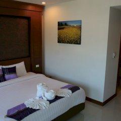 Отель Rojjana Residence комната для гостей фото 6