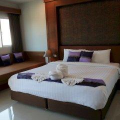 Отель Rojjana Residence комната для гостей фото 4