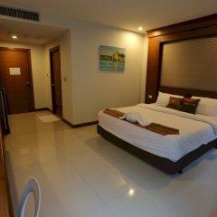 Отель Rojjana Residence комната для гостей фото 13