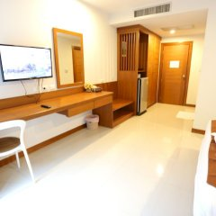 Отель Rojjana Residence удобства в номере фото 4