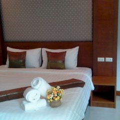 Отель Rojjana Residence комната для гостей фото 5