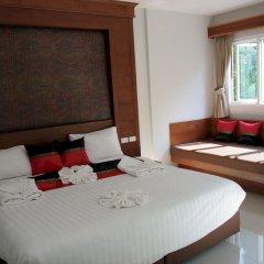 Отель Rojjana Residence комната для гостей фото 7