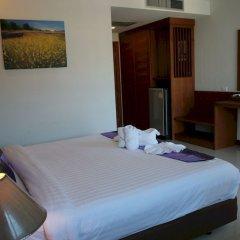 Отель Rojjana Residence комната для гостей фото 10