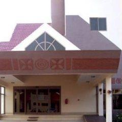 Отель Crystal Rose Hotel в Кумаси