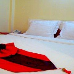 Add Budget Hotel комната для гостей фото 2