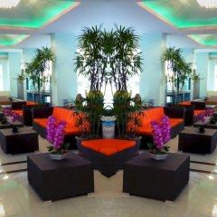 Add Budget Hotel интерьер отеля