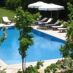 Отель Pentelikon Греция, Кифисия - отзывы, цены и фото номеров - забронировать отель Pentelikon онлайн бассейн