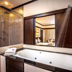 Отель Horizon Patong Beach Resort & Spa глубокая ванна