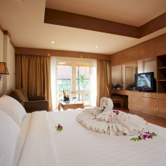 Отель Horizon Patong Beach Resort & Spa комната для гостей