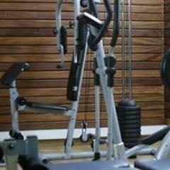 Отель Fenals Garden фитнесс-зал фото 2