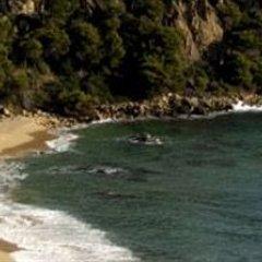 Отель Fenals Garden пляж фото 2