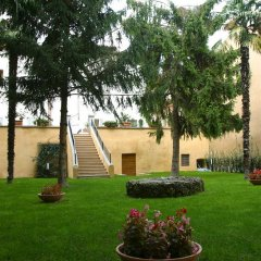 Cavaliere Palace Hotel Сполето фото 7