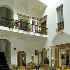 Cavaliere Palace Hotel Сполето фото 3