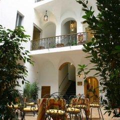 Cavaliere Palace Hotel Сполето фото 5