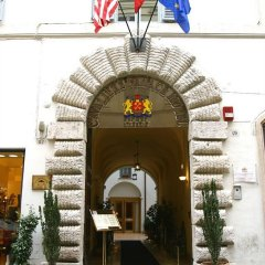 Cavaliere Palace Hotel Сполето фото 6