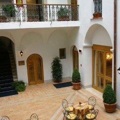 Cavaliere Palace Hotel Сполето фото 4