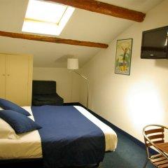 Hotel Univers комната для гостей фото 2