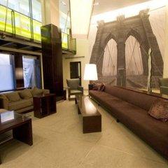 Апартаменты Central Park Apartments интерьер отеля