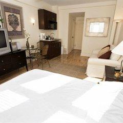 Апартаменты Central Park Apartments удобства в номере