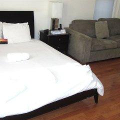 Апартаменты Central Park Apartments комната для гостей