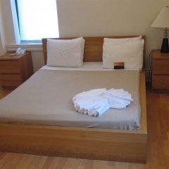 Апартаменты Central Park Apartments комната для гостей фото 2