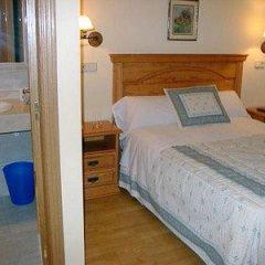 Hotel San Lorenzo 3* Стандартный номер с различными типами кроватей фото 6