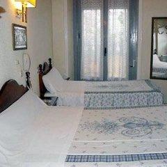 Hotel San Lorenzo 3* Стандартный номер с различными типами кроватей фото 5